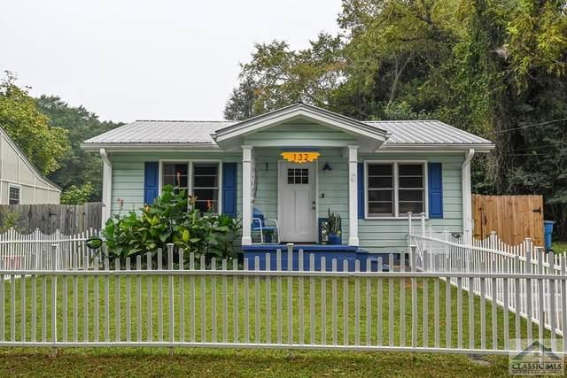 132 Indiana Avenue, Athens, GA 30605 (MLS #983918) :: Signature Real Estate of Athens