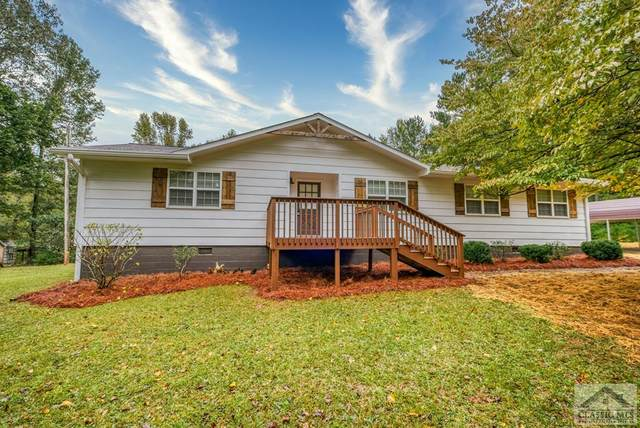 5951 Seven Islands Road, Madison, GA 30650 (MLS #983952) :: EXIT Realty Lake Country