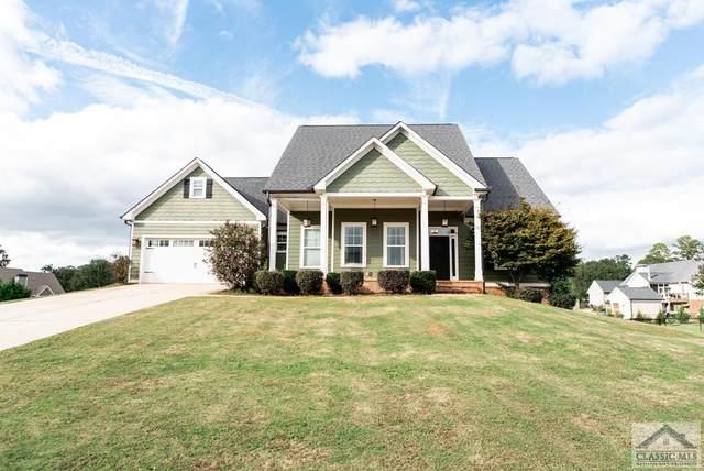 2460 Townside Drive, Bishop, GA 30621 (MLS #984030) :: Athens Georgia Homes