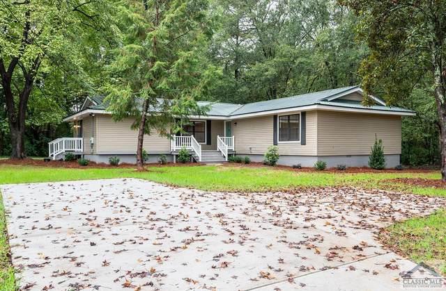 165 Airport Road, Athens, GA 30605 (MLS #984033) :: Signature Real Estate of Athens