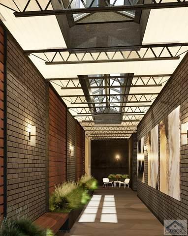 131 Broad Street E #804, Athens, GA 30601 (MLS #984035) :: Signature Real Estate of Athens