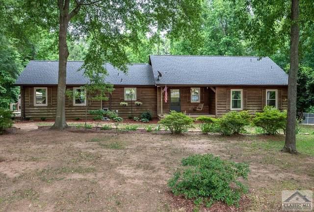 1150 Kirkland Road, Watkinsville, GA 30677 (MLS #984039) :: EXIT Realty Lake Country