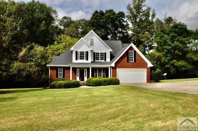395 Millstone Circle, Athens, GA 30605 (MLS #984042) :: Signature Real Estate of Athens