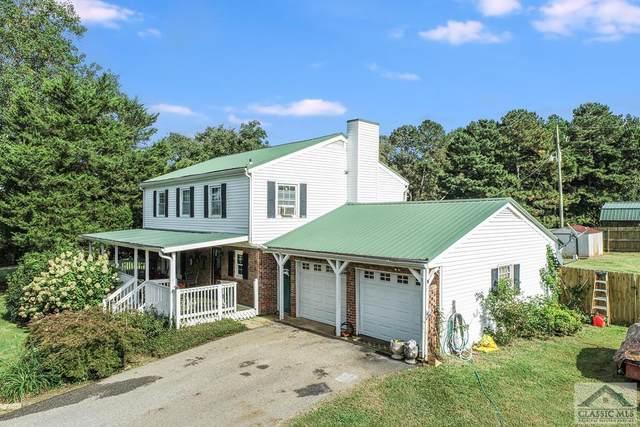815 Murphy Road, Winder, GA 30680 (MLS #984043) :: Signature Real Estate of Athens