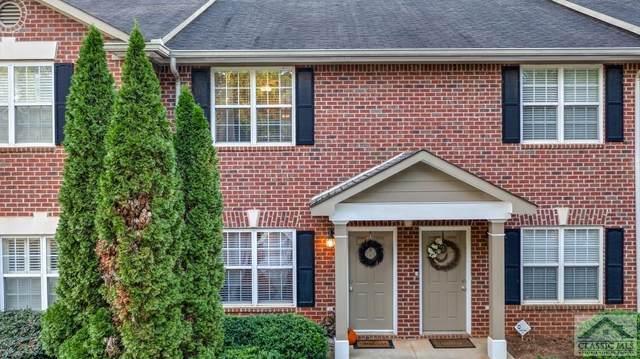 460 Barnett Shoals Road B8, Athens, GA 30605 (MLS #984048) :: Signature Real Estate of Athens
