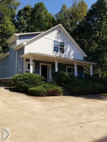 1587 Cedar Shoals Drive, Athens, GA 30605 (MLS #984050) :: Signature Real Estate of Athens