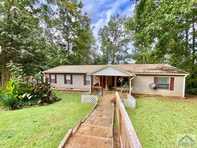 331 Twilight Shores Road, Eatonton, GA 31024 (MLS #984055) :: EXIT Realty Lake Country