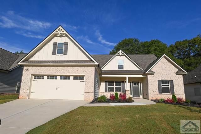 328 Meeler Circle, Bogart, GA 30622 (MLS #984057) :: Signature Real Estate of Athens