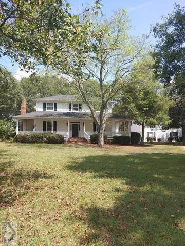 4765 Lexington Road, Athens, GA 30601 (MLS #984058) :: EXIT Realty Lake Country