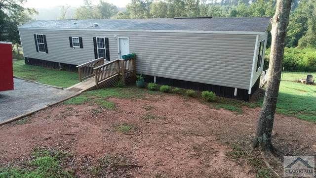 570 Eustus Carter Road, Danielsville, GA 30633 (MLS #984062) :: Signature Real Estate of Athens
