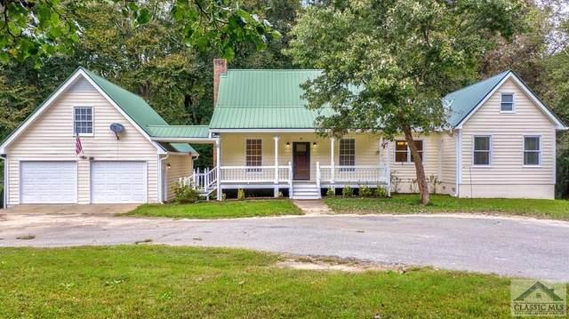 1579 Shoal Creek Road, Colbert, GA 30628 (MLS #984065) :: Signature Real Estate of Athens