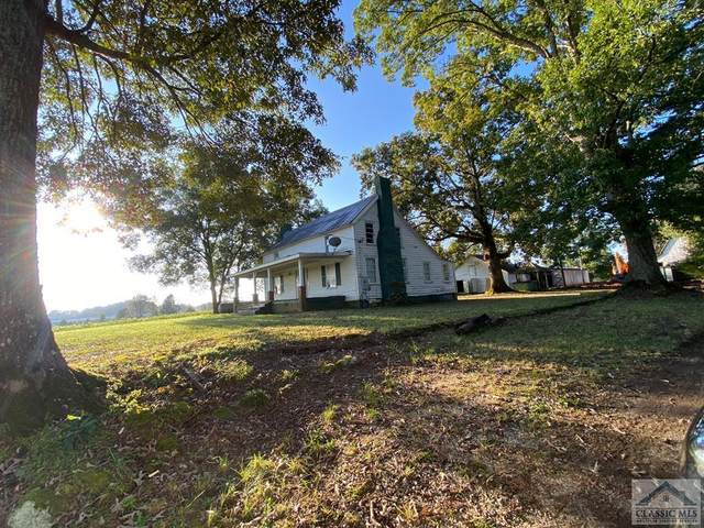 2600 Prospect Road, Rutledge, GA 30663 (MLS #984072) :: EXIT Realty Lake Country