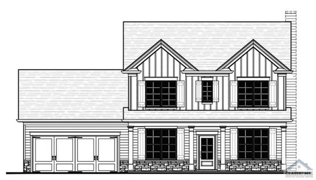 123 Hwy 211Se, Statham, GA 30666 (MLS #984077) :: Signature Real Estate of Athens