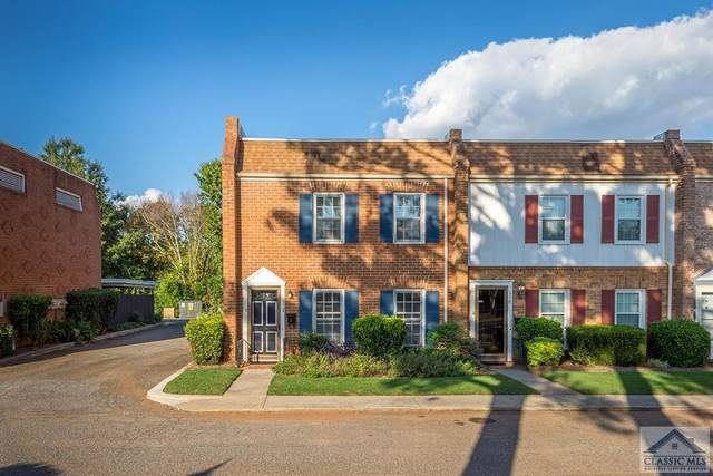112 Georgetown, Athens, GA 30605 (MLS #984078) :: EXIT Realty Lake Country