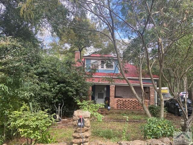 1465 Broad Street E, Athens, GA 30601 (MLS #984080) :: EXIT Realty Lake Country