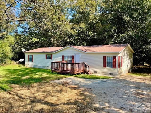 4774 Hwy 29N, Danielsville, GA 30633 (MLS #984081) :: Signature Real Estate of Athens