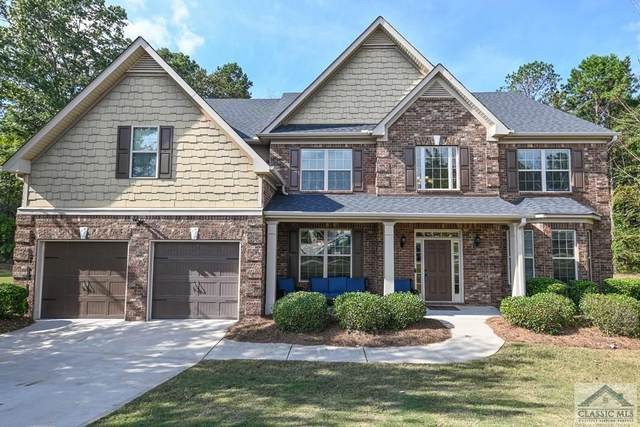 1251 Cold Creek Court, Watkinsville, GA 30677 (MLS #984089) :: Signature Real Estate of Athens