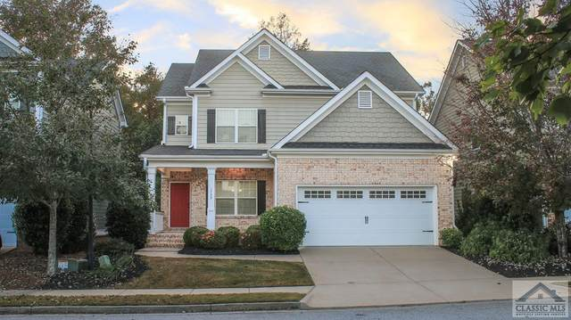 1720 Eisenhower Avenue, Bogart, GA 30622 (MLS #984090) :: Signature Real Estate of Athens