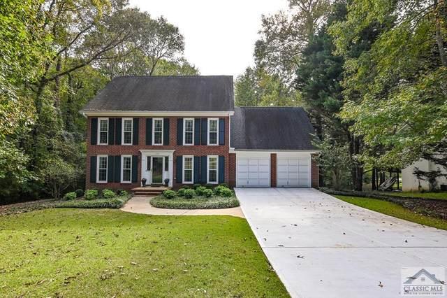175 Autumnwood Avenue, Athens, GA 30606 (MLS #984092) :: EXIT Realty Lake Country