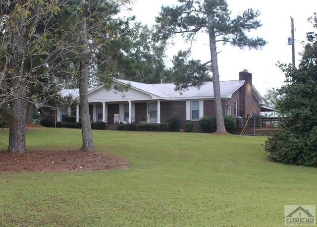 692 Washington Road, Lexington, GA 30648 (MLS #984095) :: EXIT Realty Lake Country