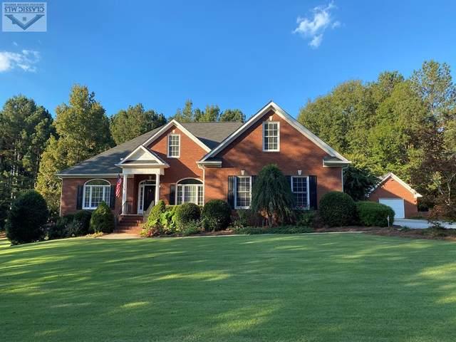 334 Millbrook Circle, Hull, GA 30646 (MLS #984097) :: Signature Real Estate of Athens