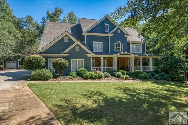 1131 Lexington Court, Bishop, GA 30621 (MLS #984105) :: Signature Real Estate of Athens