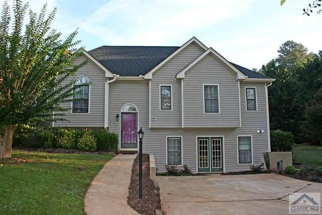 1081 Cumberland Road, Watkinsville, GA 30677 (MLS #984111) :: Signature Real Estate of Athens