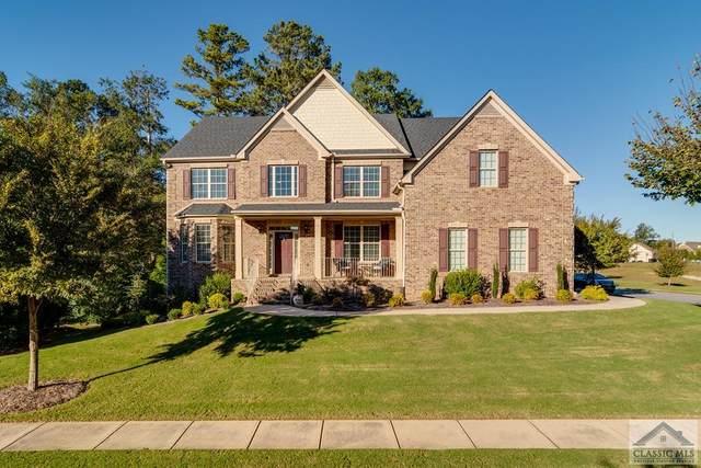 1788 Cold Creek Drive, Watkinsville, GA 30677 (MLS #984113) :: Signature Real Estate of Athens