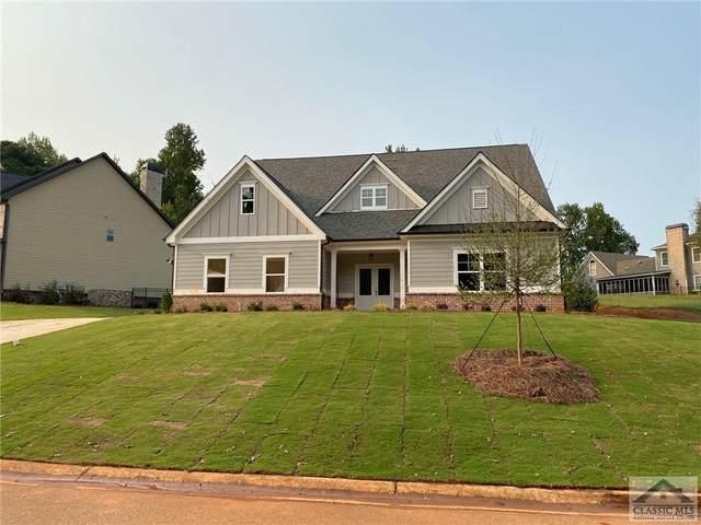 972 Old Forge Lane, Jefferson, GA 30549 (MLS #984119) :: Athens Georgia Homes