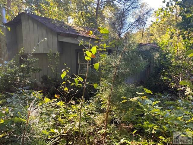 86 Ridgeview Court, Lavonia, GA 30553 (MLS #984147) :: Athens Georgia Homes
