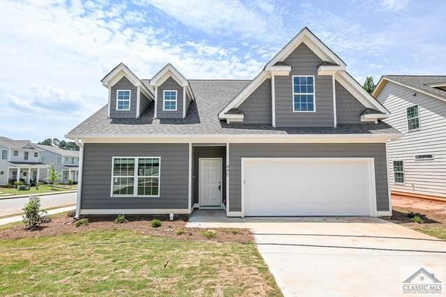 473 Oconner Blvd, Athens, GA 30607 (MLS #984175) :: Signature Real Estate of Athens