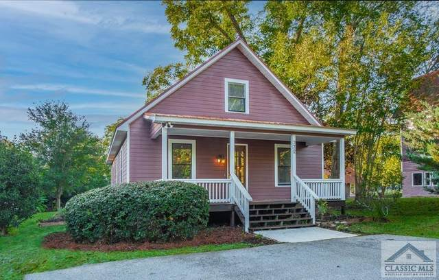 774 Barber Street, Athens, GA 30601 (MLS #984176) :: Signature Real Estate of Athens