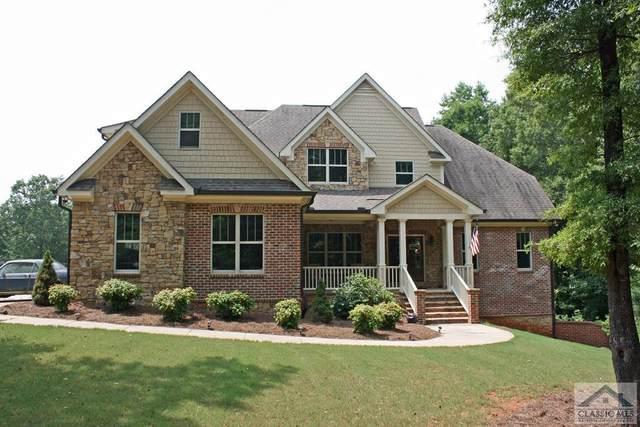 2222 Allens Way, Bishop, GA 30621 (MLS #984188) :: Signature Real Estate of Athens