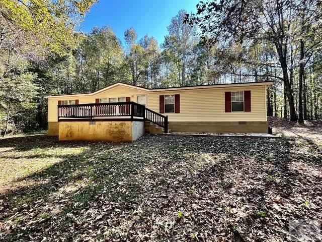 627 Sanders Road, Hull, GA 30646 (MLS #984189) :: Signature Real Estate of Athens