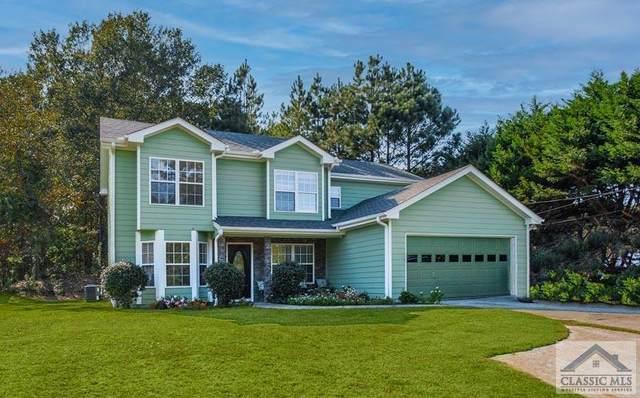 1290 Cedars Road, Lawrenceville, GA 30045 (MLS #984193) :: Signature Real Estate of Athens