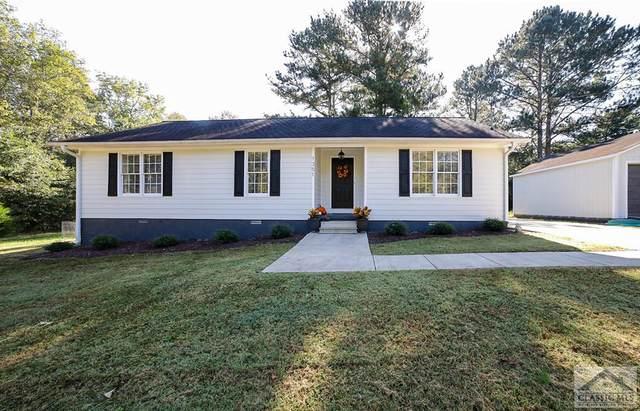 1351 Pioneer Circle, Watkinsville, GA 30677 (MLS #984194) :: Signature Real Estate of Athens