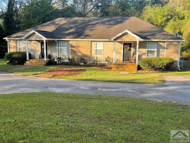 9092 Willard Pittman Drive, Nicholson, GA 30565 (MLS #984195) :: Signature Real Estate of Athens