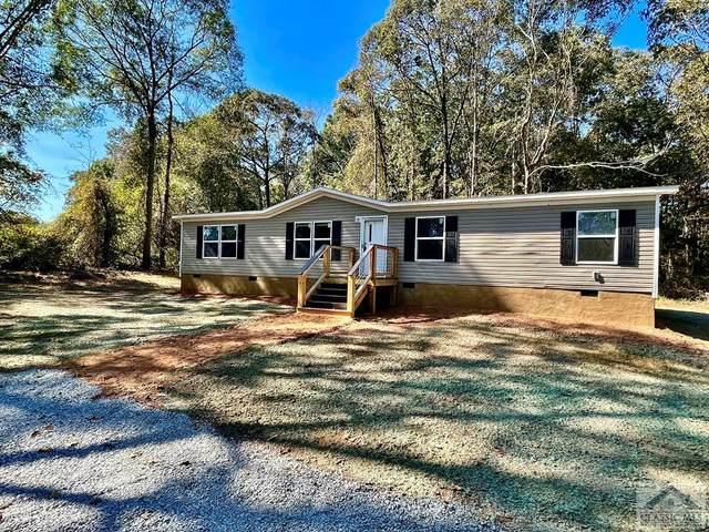 101 Peach Orchard Road, Danielsville, GA 30633 (MLS #984198) :: Signature Real Estate of Athens