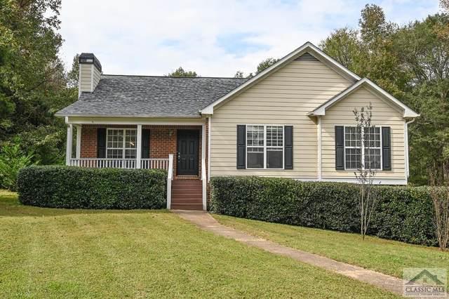335 Malabar Way, Athens, GA 30605 (MLS #984201) :: Signature Real Estate of Athens
