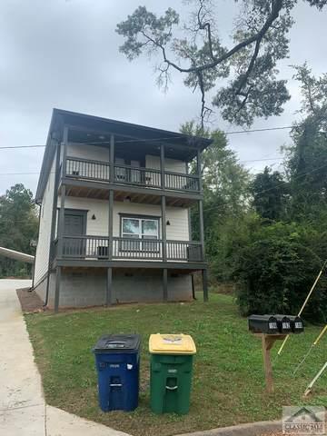 190 Marlin Street, Athens, GA 30601 (MLS #984203) :: Signature Real Estate of Athens