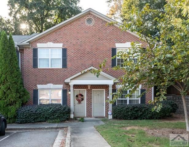 460 Barnett Shoals Road 6G, Athens, GA 30605 (MLS #984205) :: Signature Real Estate of Athens