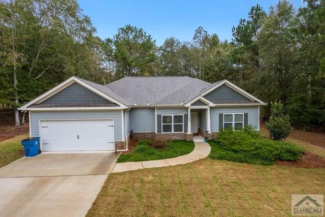 189 Ryan Road, Athens, GA 30607 (MLS #984207) :: Signature Real Estate of Athens