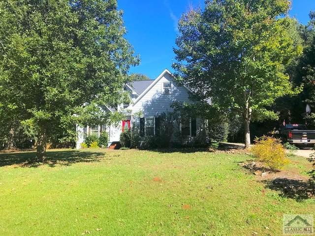 245 Concord Drive, Watkinsville, GA 30677 (MLS #984212) :: Signature Real Estate of Athens