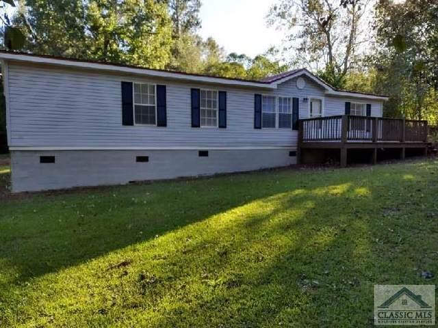 1048 Hill Street, Comer, GA 30629 (MLS #984213) :: Signature Real Estate of Athens