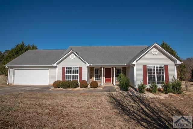 1120 Stone Shoals Terrace, Watkinsville, GA 30677 (MLS #984214) :: Signature Real Estate of Athens