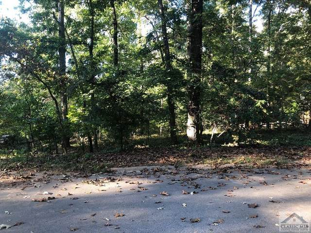 140 Lake Forest Drive, Athens, GA 30606 (MLS #984226) :: Team Reign