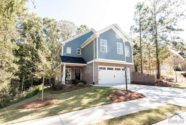 204 Huntington Shoals Drive, Athens, GA 30606 (MLS #984250) :: Team Reign