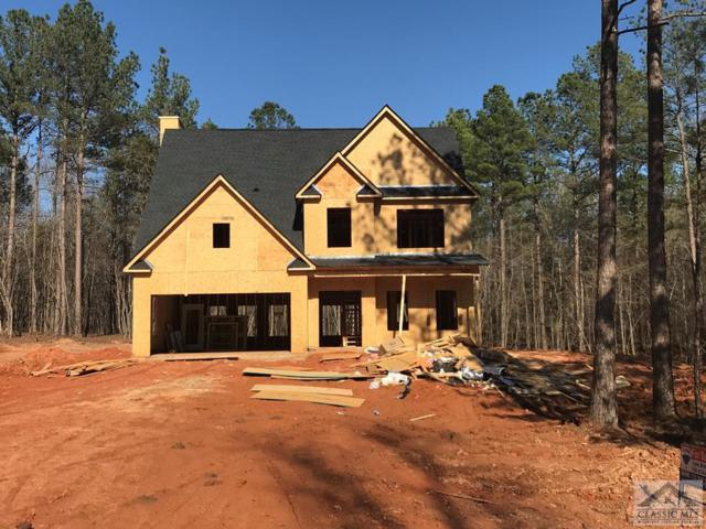 133 River Estate Drive - Lot 22, Colbert, GA 30628 (MLS #961096) :: The Holly Purcell Group