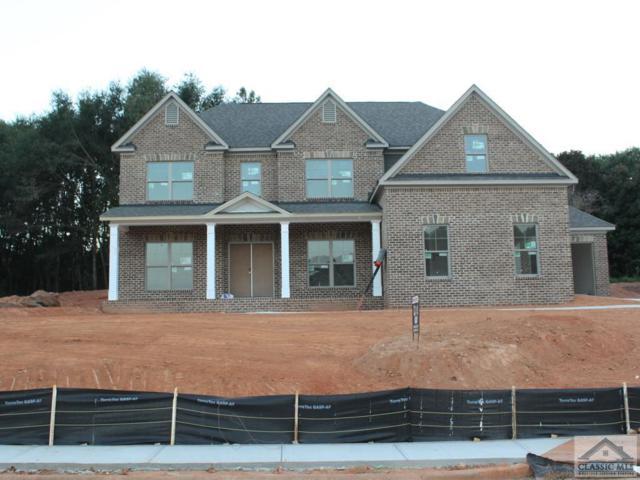 4445 Rolling Meadows Lane, Watkinsville, GA 30677 (MLS #961333) :: Team Cozart