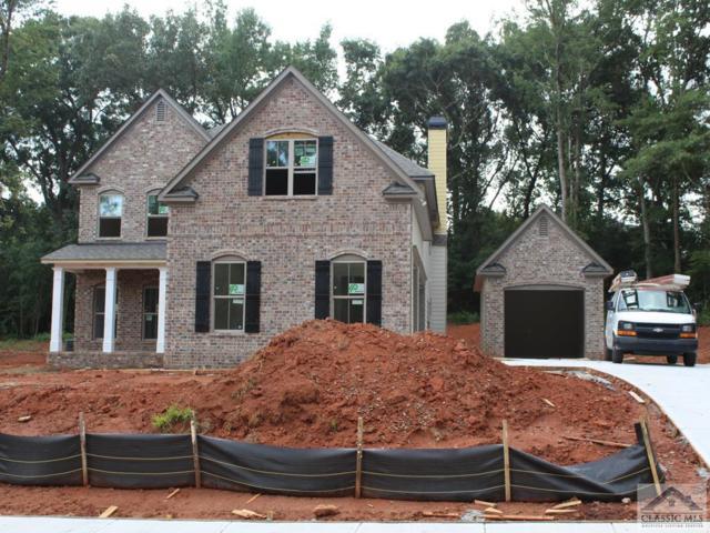 4781 Rolling Meadows Lane, Watkinsville, GA 30677 (MLS #961792) :: Team Cozart